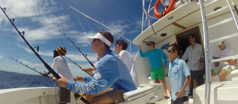 Family Friendly Fishing Vacation Packages