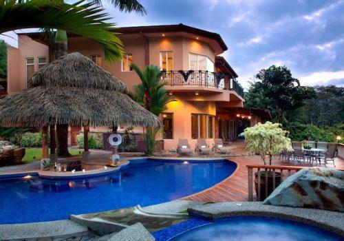 Costa Rica fishing resorts & retreats